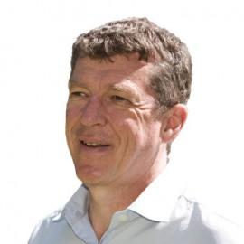 Dr Ian Frazer