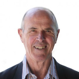 Prof Robert Frederick Seamark