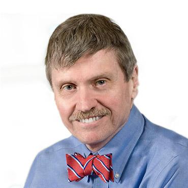 Dr Mervyn Turner