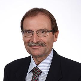 David Seaton