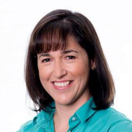 Dr Nancy Mugridge
