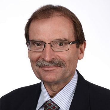 Mr David Seaton